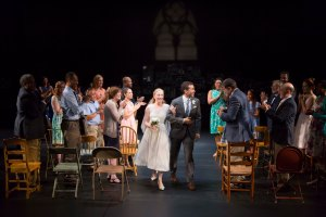 The end of Act 2.  Photo by T. Charles Erickson.
