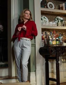 Martha Plimpton as Julia. Photo by Brigitte Lacombe