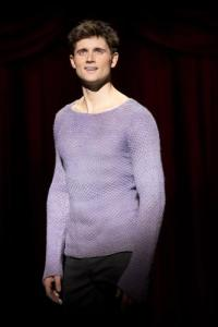 Kyle Dean Massey as Pippin