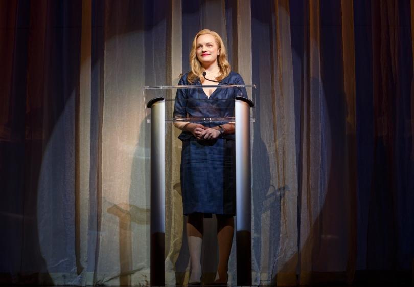 Heidi Chronicles, The Music Box Theatre