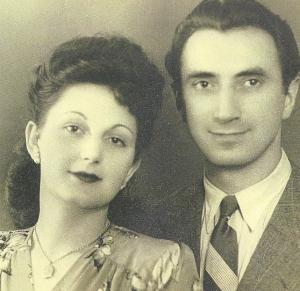 Lisa and Michele