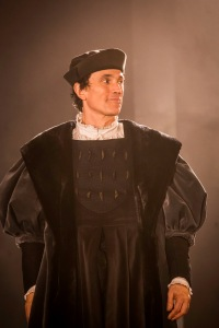 Ben Miles as Thomas Cromwell. Photo by Johan Persson
