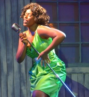 Renee Jackson as Felicia