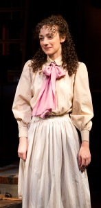 Megan McGinnis. Photo by Jeremy Daniel