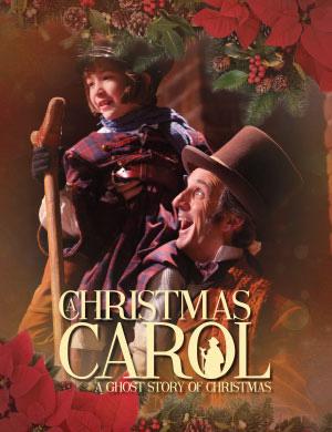 christmas carol hartford stage