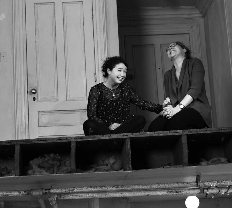 THE_HUMANS_2-_Sarah_Steele_and_Cassie_Beck._Photo_by_Brigitte_Lacombe_edited