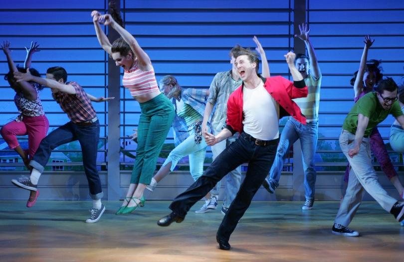 Bye Bye Birdie - Goodspeed Musicals