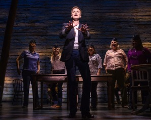 COME FROM AWAY, Jenn Colella Photo by Matthew Murphy