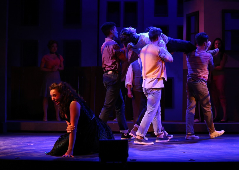 west side story 2 - ivoryton by jonathan steele