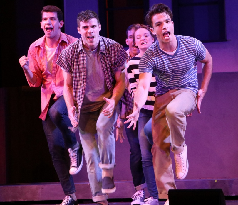 west side story 4 - ivoryton by anne hudson