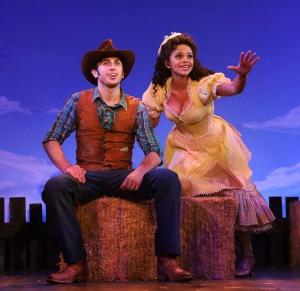 Goodspeed Musicals - Oklahoma