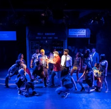 In the Heights - Playhouse on Park