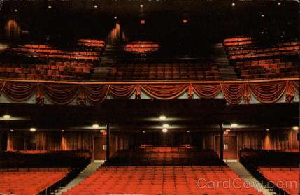 American Shakespeare Festival Theatre Stratford
